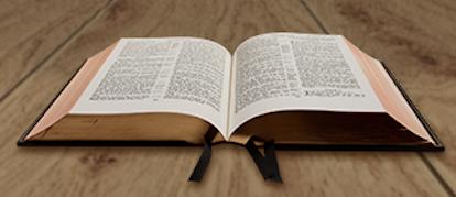 Αποκωδικοποίηση της Βίβλου