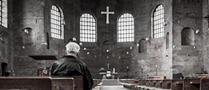 Εξερευνώντας τις ρίζες της ερήμωσης των εκκλησιών