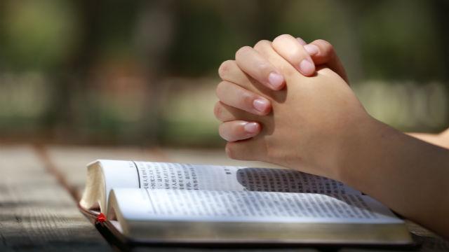 Τι σημαίνει να προσεύχεσαι πραγματικά;