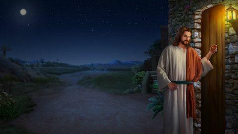 Όταν ο Κύριος έλθει χτυπώντας την πόρτα, πώς θα απαντήσουμε