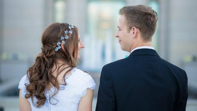 Οι γάμοι είναι κανονισμένοι από την μοίρα