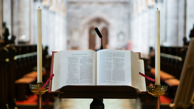 προφητείες της Βίβλου,Δευτέρα Παρουσία του Ιησού Χριστού
