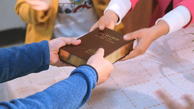 Αφήνοντας πίσω τις φήμες και καλωσορίζοντας με αγαλλίαση την επιστροφή του Κυρίου (II)