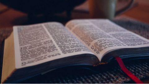 Πραγματικά δεν υπάρχει λόγος του Θεού  έξω από τη Βίβλο; (ΙΙ)