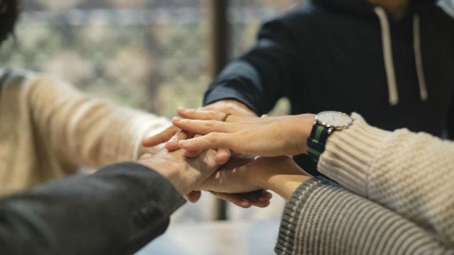 Τρεις αρχές του αρμονικού συντονισμού των Χριστιανών στην υπηρεσία του Θεού