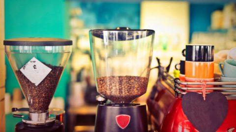 Χριστιανός στο χώρο εργασίας: Μια ιστορία για τις καφετιέρες