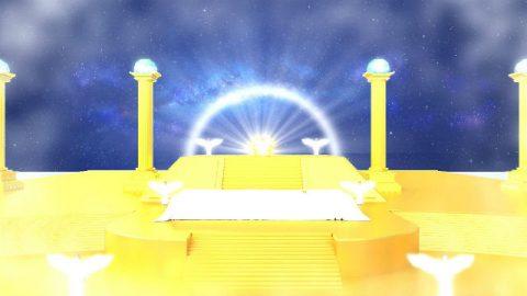 Βίβλο προφητείες,ο Θεός θα κάνει το έργο της κρίσης τις έσχατες ημέρες.