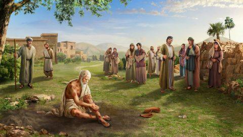 Οι αμέτρητες παρανοήσεις των ανθρώπων σχετικά με τον Ιώβ