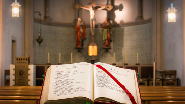 Εκκλησιαστικό κήρυγμα