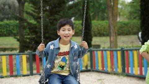 Η θαυμαστή σωτηρία του Θεού: Πώς ένα επτάχρονο παιδί επέζησε σαν από θαύμα μετά από σοβαρό τραυματισμό στο κεφάλι