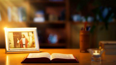 Ποια είναι η έννοια της ανάπαυσης στην Βίβλο;