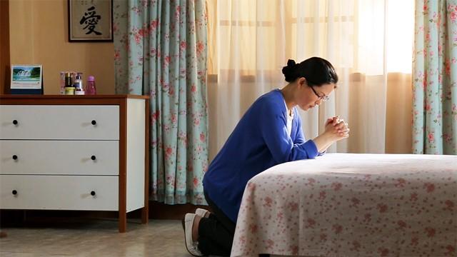 Εμπιστοσύνη στο θεο: Ο Θεός οδήγησε την πίστη μου  στην τελείωση μέσω της δοκιμασίας μιας ασθένειας που είχα