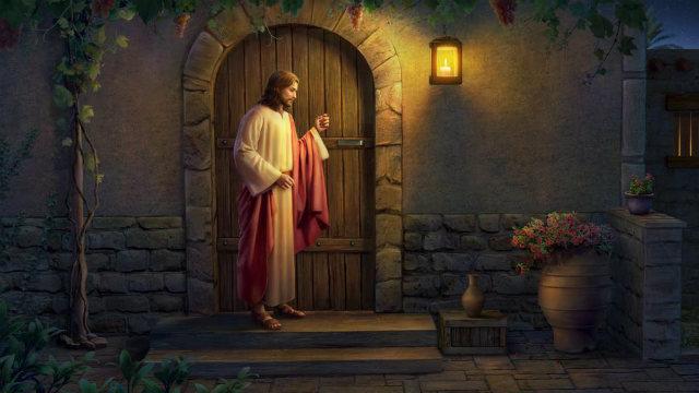 Με ποιον τρόπο ο Κύριος θα χτυπήσει την πόρτα μας όταν επιστρέψει