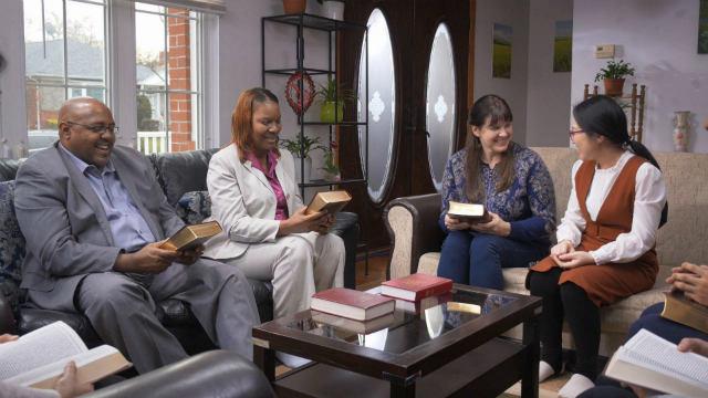 Ιεραποστολικό ευαγγελισμό