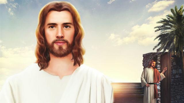 Αν απλώς περιμένουμε τον Κύριο να κατέλθει μέσα σε σύννεφα, θα είμαστε πραγματικά σε θέση να τον συναντήσουμε;