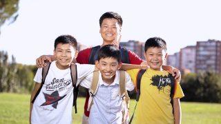 Οι έξι καμπές στην ανθρώπινη ζωή – Μεγαλώνοντας: Η δεύτερη καμπή