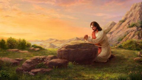 Είναι ο Κύριος Ιησούς ο Υιός του Θεού;
