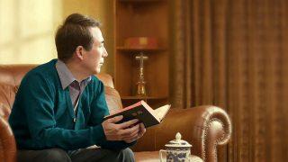 Μπορούν οι χριστιανοί να εισέλθουν στη βασιλεία των ουρανών μέσω του μόχθου;