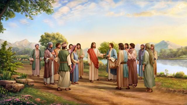 Κύριε Ιησού,το μαθητή του Κυρίου,ο κύριος Ιησούς κήρυττε,οι διδασκαλίες του κυρίου