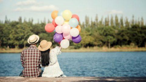 Προσευχή για έναν ευτυχισμένο γάμο: ο Θεός έσωσε τον γάμο της