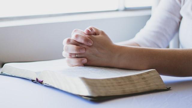 Προσευχήσου στο Θεό