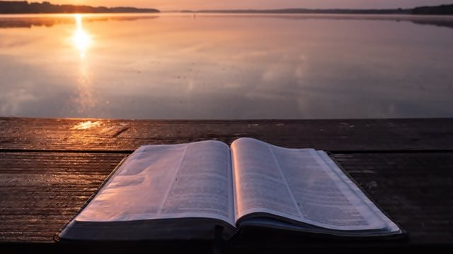 Προφητεία της Αγίας Γραφής,ερμηνεία της Βίβλου,