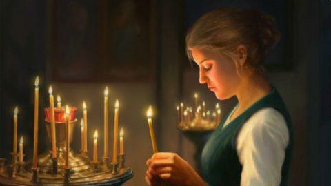 Ποια είναι η σωστή προσευχή;