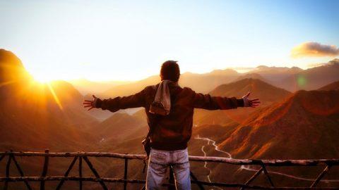 Βρίσκοντας το νόημα της ζωής σε μια κενή ζωή