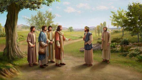 Πώς θα έπρεπε να καταλάβουμε «Μακάριοι οι πτωχοί τω πνεύματι»;