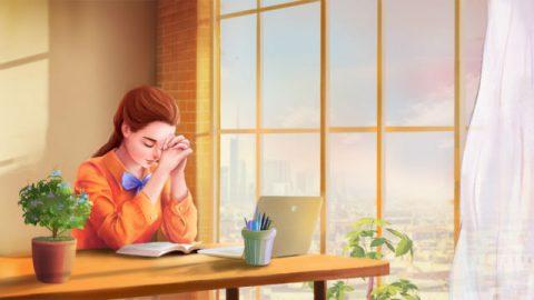 3 κλειδιά για την αποτελεσματική προσευχή που θα πρέπει να κατανοήσετε
