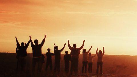 Η άφεση των αμαρτιών μας σημαίνει ότι μπορούμε να αναληφθούμε στην ουράνια βασιλεία;