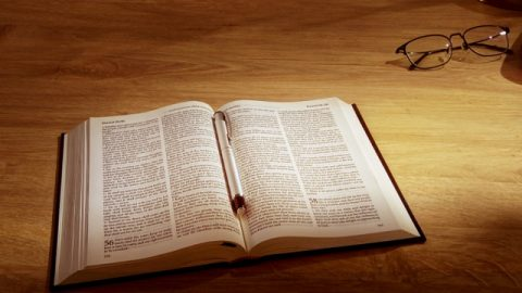 Διερεύνηση του μυστηρίου στο Πάτερ ημών