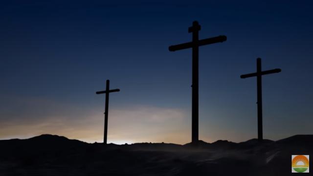 Ποιός ξανασταυρώνει τον Θεό