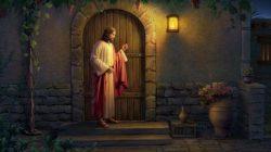 Να αναζητάς να ακούσεις τη φωνή του Θεού