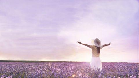 Η βοήθεια του Θεού την έκανε να αναδυθεί από την ομίχλη της συζυγικής απιστίας