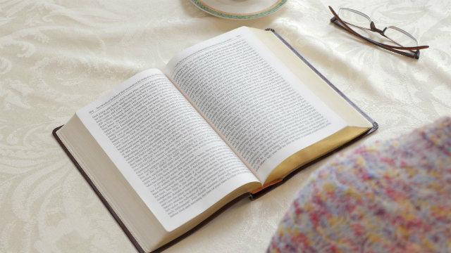 ανάγνωση μύθου