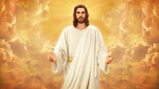 η δεύτερη έλευση του Ιησού Χριστού